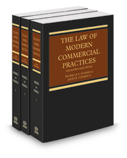 Law of Modern Commercial Practices, 2017 ed.