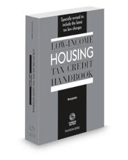 Low-Income Housing Tax Credit Handbook, 2021 ed.