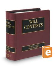 Will Contests, 2d
