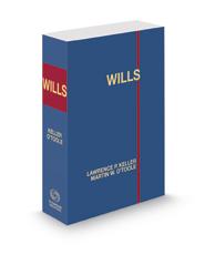 Wills, 2018-2019 ed.