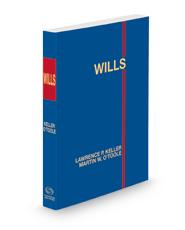 Wills, 2020-2021 ed.