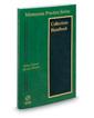 Minnesota Collections Handbook, 2017-2018 ed. (Vol. 26, Minnesota Practice Series)