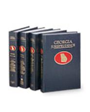 Georgia Jurisprudence®: Property and Environmental Law