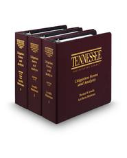 Tennessee Litigation Forms and Analysis