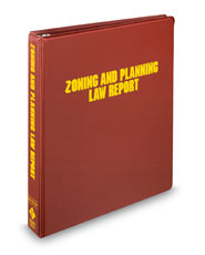 Zoning and Planning Law Report