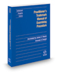 Practitioner's Trademark Manual of Examining Procedure, 2017-1 ed.