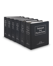 Trademark Law Practice Forms, 2d