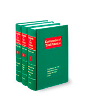 Cyclopedia of Trial Practice: Complete Library