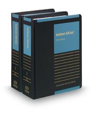 Antitrust Adviser, 5th