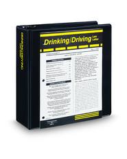 Drinking/Driving Law Letter