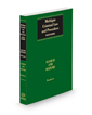 Gillespie Michigan Criminal Law and Procedure with Forms: Search and Seizure, 2021 ed.