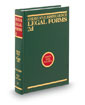 American Jurisprudence Legal Forms, 2d