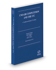 Unfair Competition and the ITC, 2016-2017 ed.