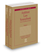 Antitrust Law Sourcebook for the United States and Europe 4th, 2017-2018 ed. (Antitrust Law Library)