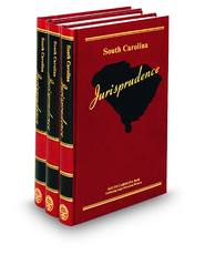 South Carolina Jurisprudence®