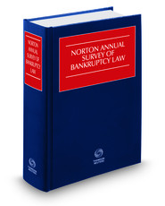 Norton Annual Survey of Bankruptcy Law, 2015 ed.