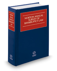 Norton Annual Survey of Bankruptcy Law, 2016 ed.