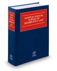 Norton Annual Survey of Bankruptcy Law, 2018 ed.
