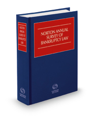 Norton Annual Survey of Bankruptcy Law, 2020 ed.