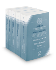 MASSTAX Guide, 2020 ed.