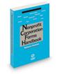 Nonprofit Corporation Forms Handbook, 2017 ed.