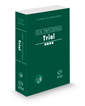 California Judges Benchbook: Civil Proceedings—Trial, 2021 ed.