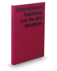 Entertainment, Publishing and the Arts Handbook, 2017 ed.