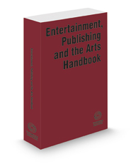 Entertainment, Publishing and the Arts Handbook, 2020-2021 ed.