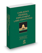 Carlson's Federal Employment Laws Annotated, 2019 ed.