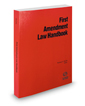 First Amendment Law Handbook, 2015-2016 ed.