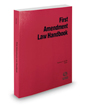 First Amendment Law Handbook, 2019-2020 ed.