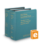 Real Estate Investment Trusts (Vol. 29 & 29A, Securities Law Series)