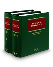 Basic Legal Transactions