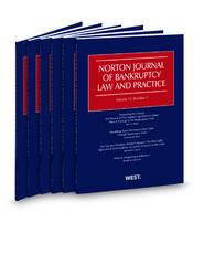 Norton Journal of Bankruptcy Law and Practice