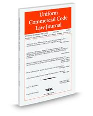 Uniform Commercial Code Law Journal