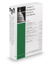 American Bankruptcy Institute Law Review, Summer 2016