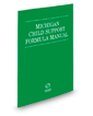 Michigan Child Support Formula Manual, 2017 ed.
