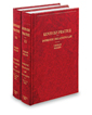 Domestic Relations Law, 3d (Vols. 15 & 16, Kentucky Practice Series)