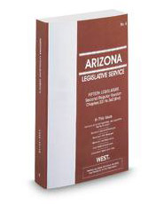 Arizona Legislative Service
