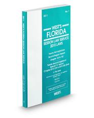 Florida Session Laws