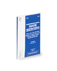 Maine Legislative Service