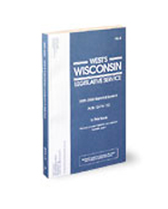 Wisconsin Legislative Service
