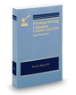 Drinking/Driving Litigation: Criminal & Civil Trial Notebook, 2016 ed.