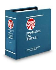 Immigration Law Service, 2d