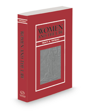 Women and the Law, 2020-2021 ed.
