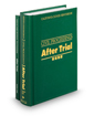 California Judges Benchbook: Civil Proceedings—After Trial, 2d