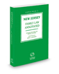 Guralnick's New Jersey Family Law Annotated, 2021 ed.