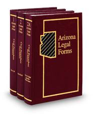Arizona Legal Forms