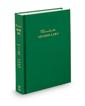 Massachusetts Bound Session Laws, 2018 ed.