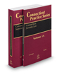 Connecticut Superior Court Civil Rules, 2020-2021 ed. and Connecticut Juvenile Law, 2020-2021 ed. (Vols. 1 and 1A, Connecticut Practice Series)